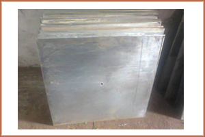 GI Earthing Plate In Gujarat